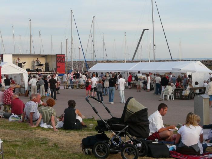 Hamnfest